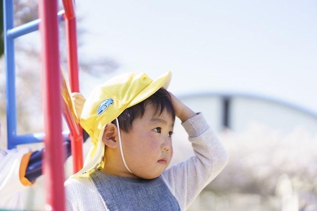 佐賀県 白石町 保育園 春 諸石撮影4