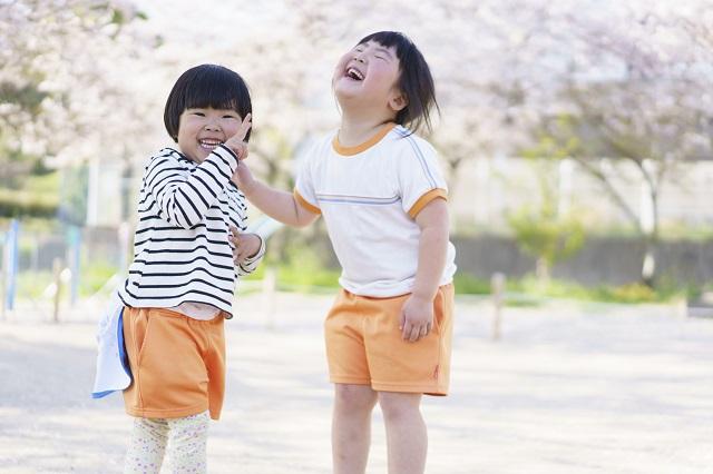 佐賀県 白石町 保育園 春 諸石撮影5
