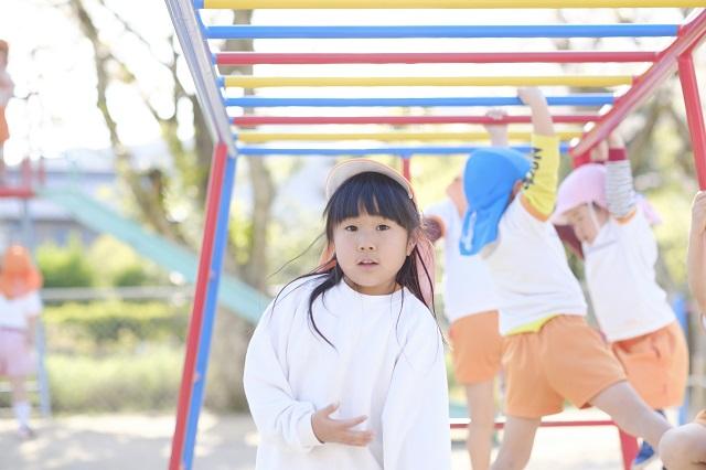 佐賀県 白石町 保育園 春 諸石撮影7