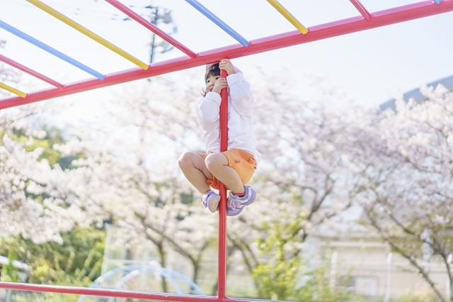 佐賀県 白石町 保育園 春 諸石撮影9