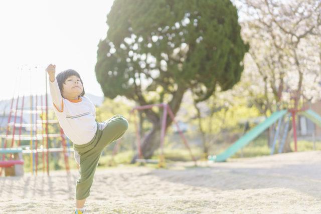 佐賀県 白石町 保育園 春 諸石撮影11