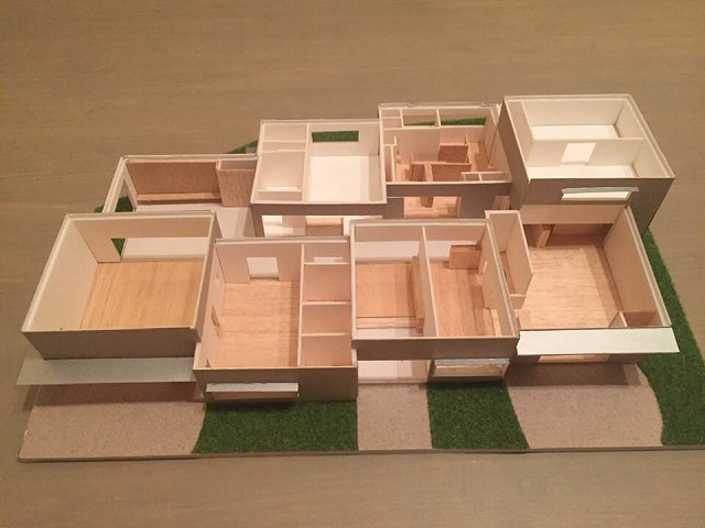 tatta建築設計事務所による有明わかば保育園の設計